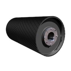 CONVEYOR RUBBER ROLLERS