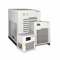 Refrigerated Compressor Air Dryer Coldspell