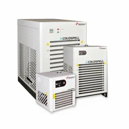 Refrigerated Compressor Air Dryer Coldspell