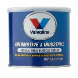 Valvoline Grease