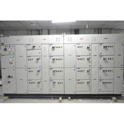 Electric Three Phase MCC Panels, Automatic Grade: Automatic, 440 V
