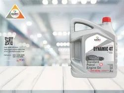 Dynamic 4T Petrol Engine Oil