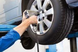 Full Car Service Comprehensive