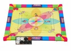 Plastic Carrom Board