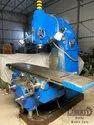 TOS FA 5V Vertical Milling Machine