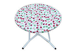 Folding Baby Table-Strawberry