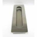 Stainless Steel Glass Door Handle