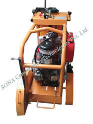 Diesel Concrete Cutting Machine