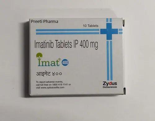 Imat 400mg Tablets