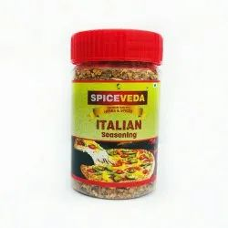Pizza And Pasta Seasoning, Packaging Size: 100 g - 1000 kg