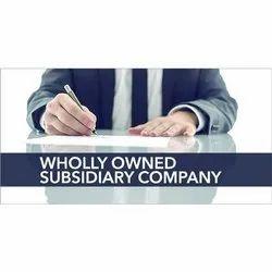 Limited Liability Partnership New company registration Subsidiary Company Registration Service, Delhi
