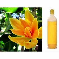 Chamba Perfume ( Naga Chamba & Green Chamba )