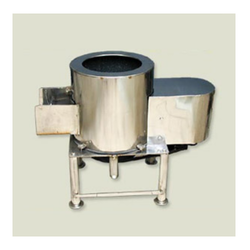 Continuous Snacks & Pellets Fryer