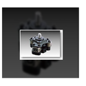 Radial Piston Pumps -  1R3