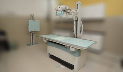 Digital X-Ray And Procedures Services