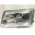 Head Light Assy AMW