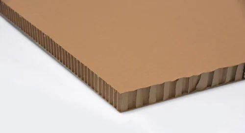 Brown Honeycomb Sheet, Rs 10 /square feet YOJ Pack-Kraft | ID ...