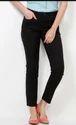 Van Heusen Black Jeans VWDN517L06005