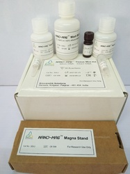 DNA Isolation Kit from Blood and Tissue