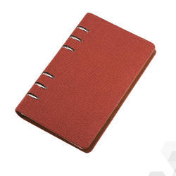 Punch Small Notebook