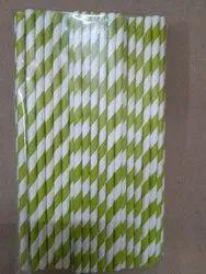 Paper Straws 6 mm