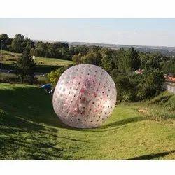 Land Zorb Ball