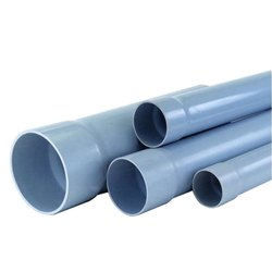 Ashirvad SWR Pipe