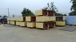 Mould for AAC Plant