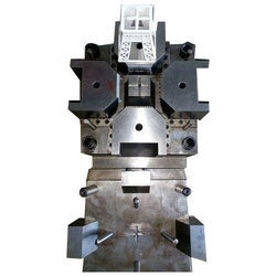 Alloy Steel (mold) Hot Runner High Quality Plastic Injection Mould