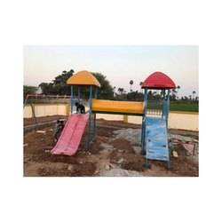 Two Tower Multi Play System