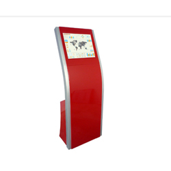 Kiosks Information Touch Screen