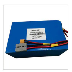 48.1V 41Ah Li-Ion Battery Pack
