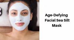 Age-Defying Facial Sea Silt Mask