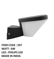 LED Outdoor Wall Lamp