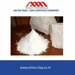 Calcite for Rigid PVC Pipe