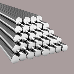 SAE 8620 Alloy Steel Bright Round Bar