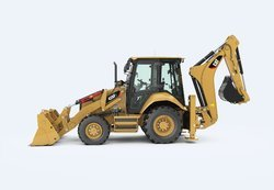CAT Backhoe Loader 424B2 - View Specifications & Details of
