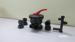 Multi Port Valve 1.5 (Real Mould)
