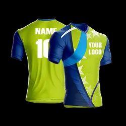 T-shirts & Vests Kabaddi Sports T shirts