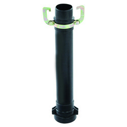 Black HDPE Sprinkler Pipes