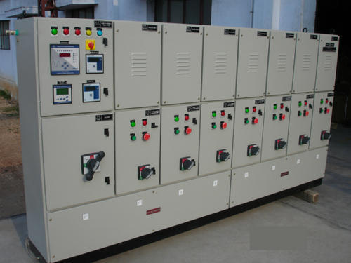 Electrical Panels Mcc Panels Manufacturer From Pune