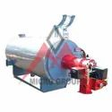 Gas Fired Thermic Heater