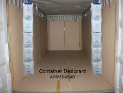 Container Desiccant Gel