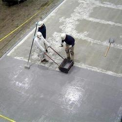 VDF Flooring Service
