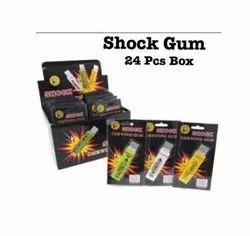 Shock Gum Toy