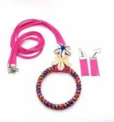HKRL302 Rope Jewelry