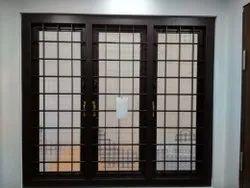 Gi Steel Windows In Coimbatore