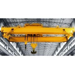 Overhead Traveling Cranes at Best Price in India