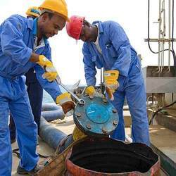 Skilled Labour Services