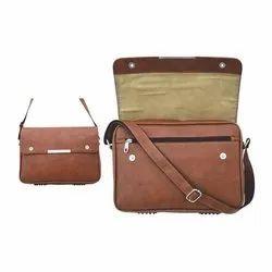 LPT 10 Leather Laptop Bag